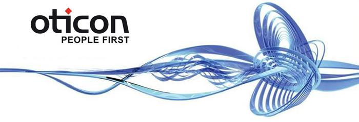 補聴器メーカーのオーティコンはデンマークの会社
