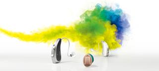 ドイツの補聴器メーカー「シーメンス・シグニア補聴器(signia)」